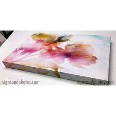 Canvas Foam Board